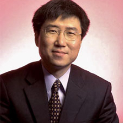 Author Ha-Joon Chang