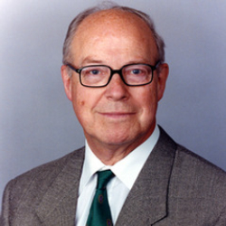 Author Hans Blix