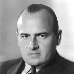 Author Hans Frank