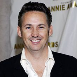 Author Harland Williams
