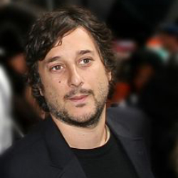 Author Harmony Korine