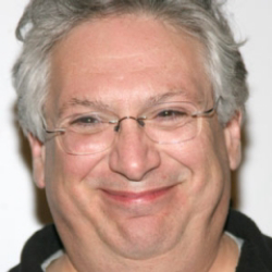 Author Harvey Fierstein