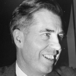 Author Henry A. Wallace