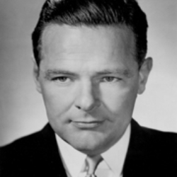 Author Henry Cabot Lodge, Jr.