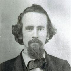 Author Henry George