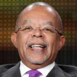 Author Henry Louis Gates