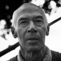 Author Henry Miller