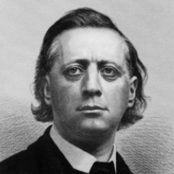 Author Henry Ward Beecher