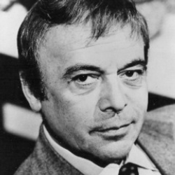 Author Herbert Lom
