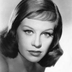 Author Hildegard Knef