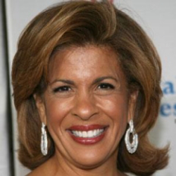 Author Hoda Kotb