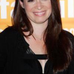 Author Holly Marie Combs