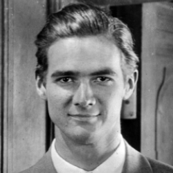 Author Howard Hughes