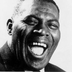 Author Howlin' Wolf