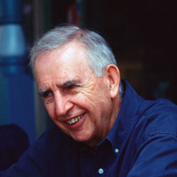 Author Hugh Mackay