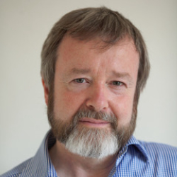 Author Iain McGilchrist