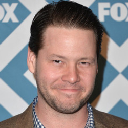 Author Ike Barinholtz