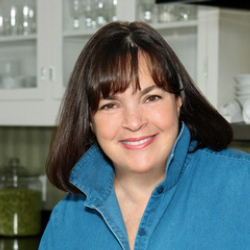 Author Ina Garten