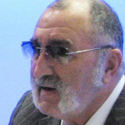 Author Ion Tiriac