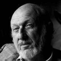 Author Irvin Kershner