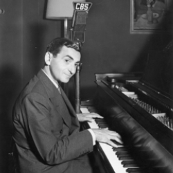 Author Irving Berlin