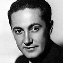 Author Irving Thalberg