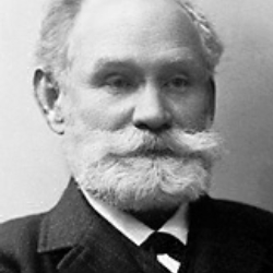 Author Ivan Pavlov