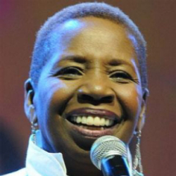 Author Iyanla Vanzant