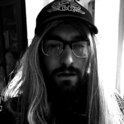 Author J Mascis
