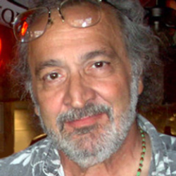 Author Jack Herer