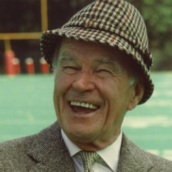 Author Jack Kent Cooke
