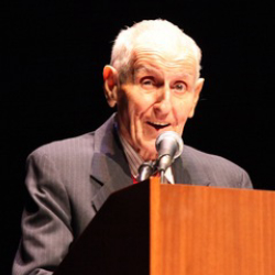 Author Jack Kevorkian