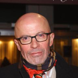 Author Jacques Audiard