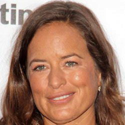 Author Jade Jagger