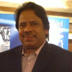 Author Jahangir Khan