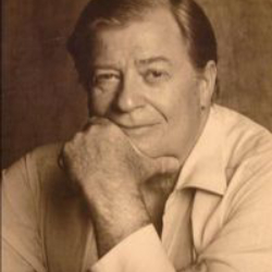 Author James Clavell