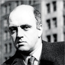 Author James Fenton