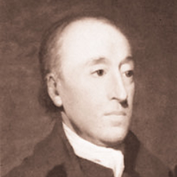 Author James Hutton