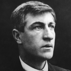 Author James Larkin