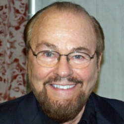 Author James Lipton