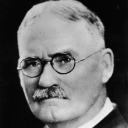 Author James Naismith