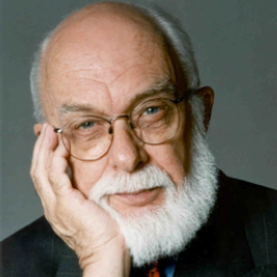 Author James Randi