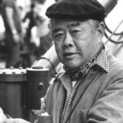 Author James Wong Howe