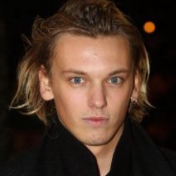 Author Jamie Campbell Bower