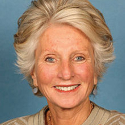 Author Jane Harman