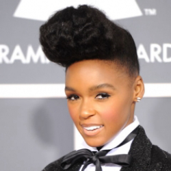 Author Janelle Monae