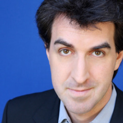 Author Jason Robert Brown