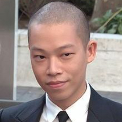 Author Jason Wu
