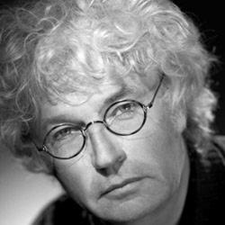 Author Jean-Jacques Annaud