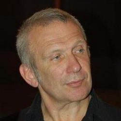 Author Jean Paul Gaultier
